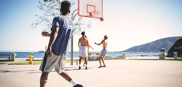 Playing Sports Make You More Healthier – No Doubt