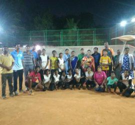 ICF Colony Ball Badminton Club2