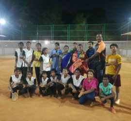 ICF Colony Ball Badminton Club3