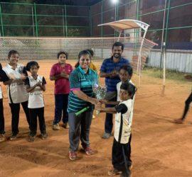 ICF Colony Ball Badminton Club5